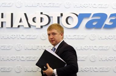 Украина переживет зиму без российского газа - Коболев