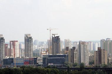Из-за доллара в Киеве растут цены на недвижимость