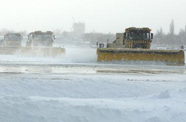 Киеву снова грозит снежный коллапс, вся техника изношена – Салий