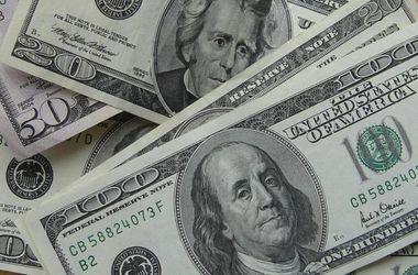 Курс доллара пробил отметку в 14 гривень