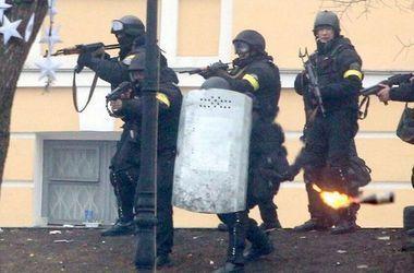 ГПУ завершила расследование по факту массовых убийств на Майдане