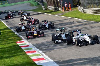 Всемирный совет ФИА утвердил календарь Формулы-1 на 2015 год