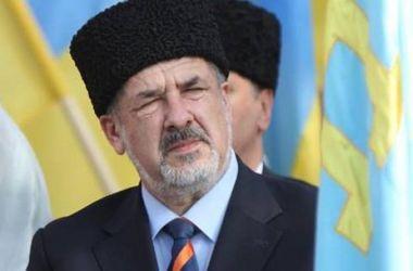Чубаров отмечает необходимость возвращения переселенцев в Крым