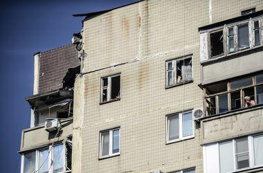 Из-за боевых действий 86 населенных пунктов в Донецкой области остаются обесточенными