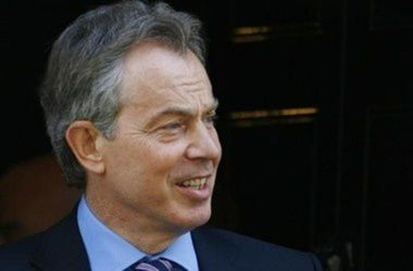 Участники процесса примирения должны быть готовыми к критике - Блэр