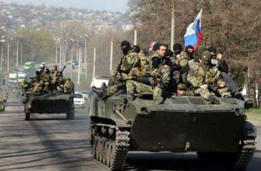 В Украине находятся около 3,5 тыс российских военных, еще 25 тыс сосредоточены у границы - Гелетей