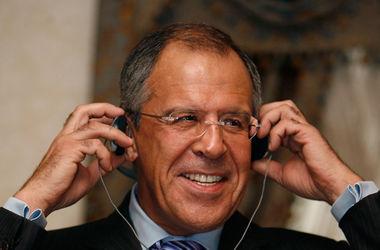 Лавров хочет, чтобы россияне жили в Украине и влияли на ее внешнюю политику