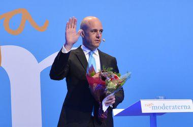 Шведский премьер подал в отставку после поражения на парламентских выборах