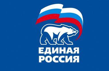 """На """"выборах"""" в Крыму победили единоросы"""