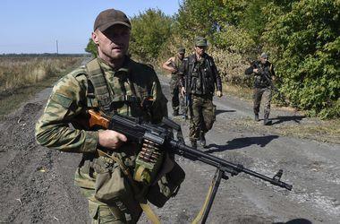Террористы в Донбассе имеют ядерные снаряды мощностью до двух килотонн – Минобороны