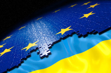 Порошенко внес в Раду законопроект о ратификации Соглашения с ЕС