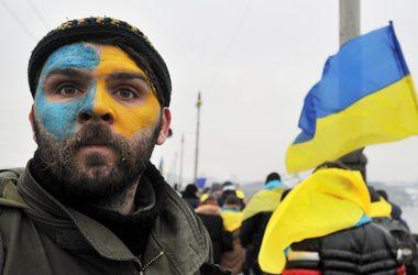 Население Украины сократилось до 43 миллионов человек