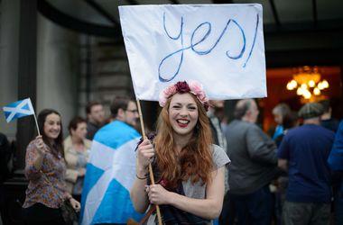 К чему может привести независимость Шотландии