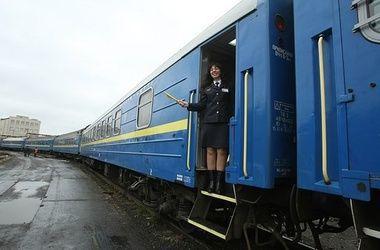 """В """"Укрзализныци"""" рассказали, куда чаще всего летом ездили украинцы"""