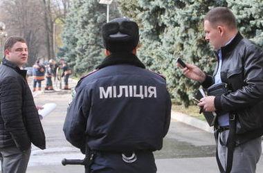 В Киеве ищут мужчин, которые изнасиловали женщину, а ее мужа и сына – жестоко избили