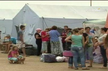 Россия будет отправлять украинских беженцев на Дальний Восток и в Сибирь
