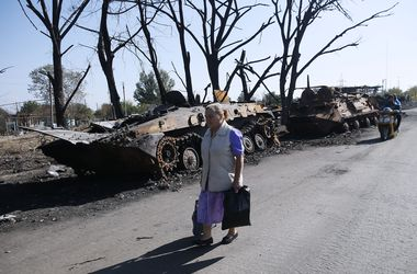 10 дней перемирия в Донбассе: атак на ВСУ стало меньше, но боевики хотят Донецкий аэропорт