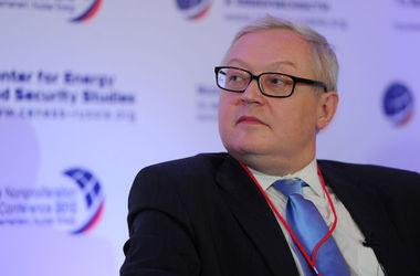 МИД РФ: Санкции США – это попытка отыграться за собственные политические провалы