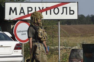 В Мариуполе спокойно, но участились случаи пролета БПЛА - штаб обороны