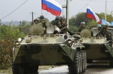 В НАТО предостерегли Россию от увеличения войск в Крыму