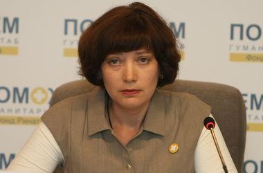 Какая помощь нужна жителям Донбасса: трансляция пресс-конференции