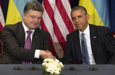 Чего ждать от визита Порошенко в США: мнения политологов