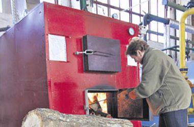 Как украинцам помогают перейти на электроотопление и твердотопливные котлы для экономии газа