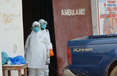 МВФ выделит $127 миллионов на борьбу с лихорадкой Эбола