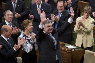 Нижняя палата Конгресса США приняла резолюцию в поддержку Украины