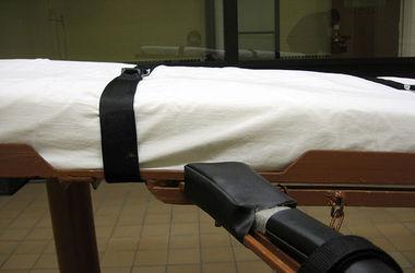 В Техасе казнили женщину, заморившую голодом ребенка