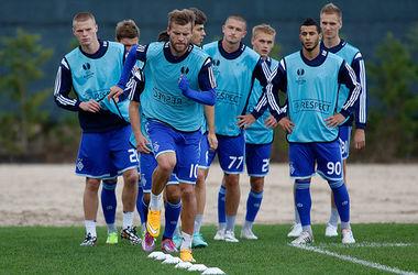 Сегодня три украинских клуба стартуют в Лиге Европы
