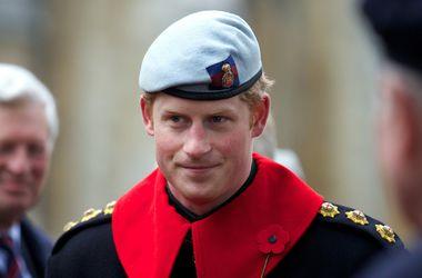 Принц Гарри отметил день рождения в компании экс-невест