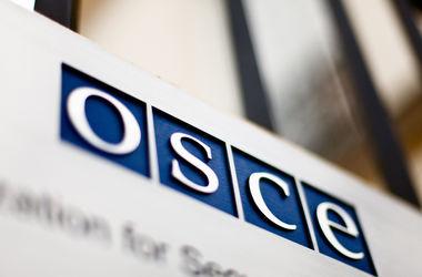 Миссия ОБСЕ начала работу по наблюдению за выборами в Раду