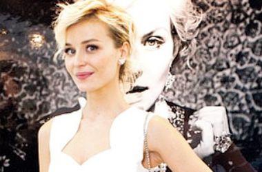Певица Полина Гагарина показала видео с медового месяца