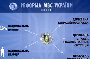 """Аваков: В составе МВД будет полиция, чтобы не ассоциироваться с """"народной милицией"""" Донбасса"""