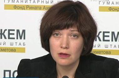 Жителям Донбасса нужна вода, свет и работа