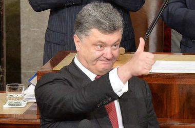 Итоги дня, 18 сентября: Порошенко в США, переговоры в Минске, резолюция Европарламента и многое другое