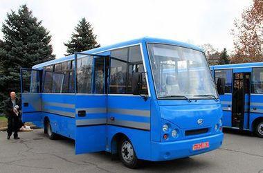 В Одессе проверяли водителей маршруток на спирт и наркотики