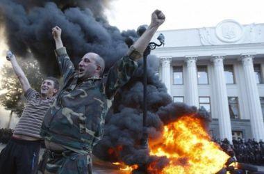 Харьковские активисты формируют люстрационные списки