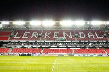 Матч за Суперкубок УЕФА-2016 пройдет в Тронхейме