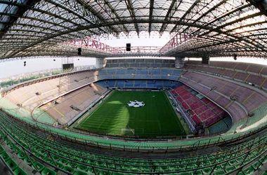 Финал Лиги чемпионов-2016 пройдет в Милане