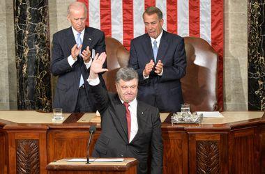 Порошенко в США: Сближение с НАТО и деньги на реформы