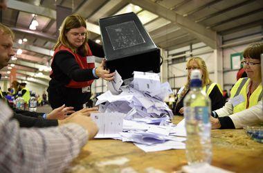 В Шотландии завершилось голосование на референдуме
