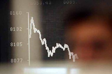 В России падает рынок акций