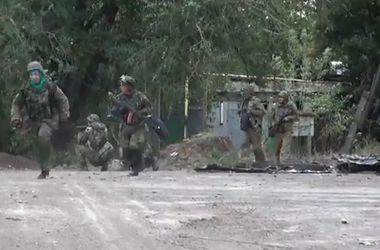 Ожесточенные бои за Донецкий аэропорт: видеорепортаж с линии фронта