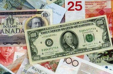 """Украинцы начали заменять доллар """"экзотической"""" валютой"""