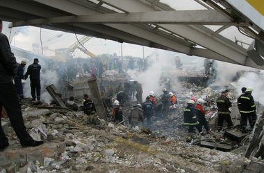Прокуратура передала в суд обвинение 3 граждан, из-за халатности которых произошел смертельный взрыв на АЗС