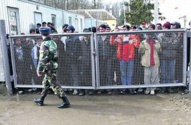 СБУ перекрыла нелегальный канал миграции в страны ЕС