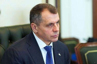 Главой крымского парламента стал заслуженный строитель Украины