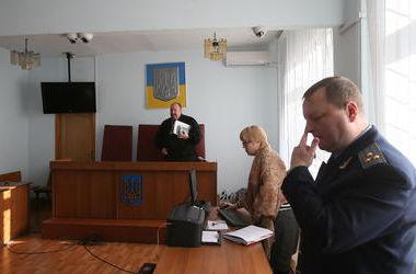 У киевских застройщиков отобрали большой участок земли на Рыбальском полуострове